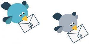 effihub kan sende automatiske e-mail notifikationer