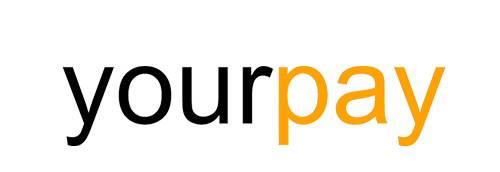 Yourpay logo