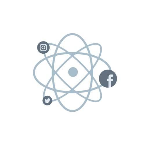 social mediekonsulent