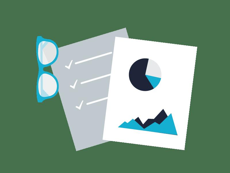 rapport over klipforbrug
