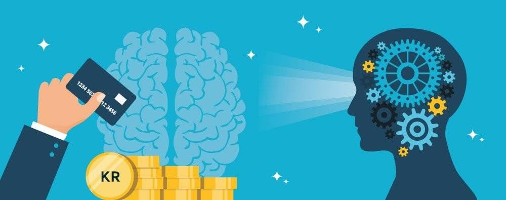 brug psykologi til at hæve dine priser