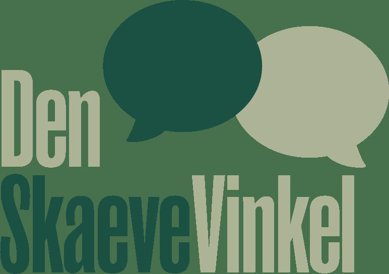 Den Skæve Vinkel logo