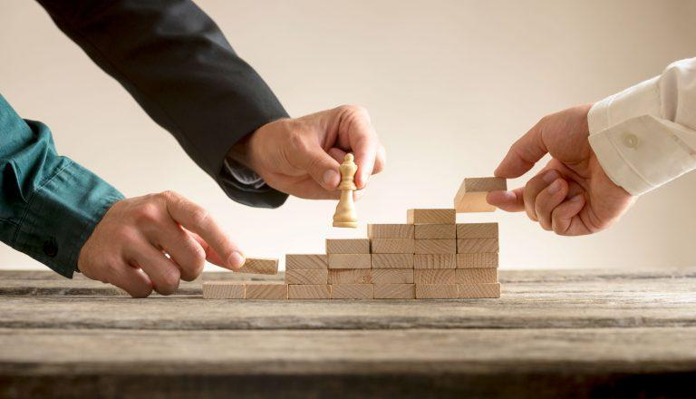 Strategisk fremtidssikring af virksomheden